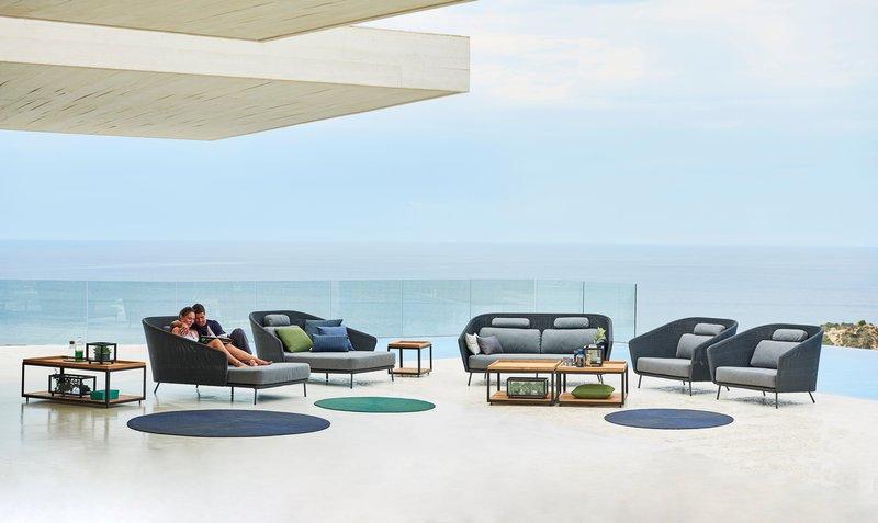 CANE-LINE - Mega lounge